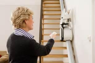 photo monte escalier