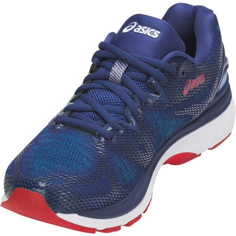 Buy Men's Asics Gel Nimbus 20 2E   Run and Become