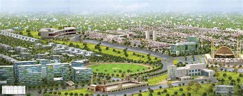 naya nazimabad housing karachi master plan fjtown