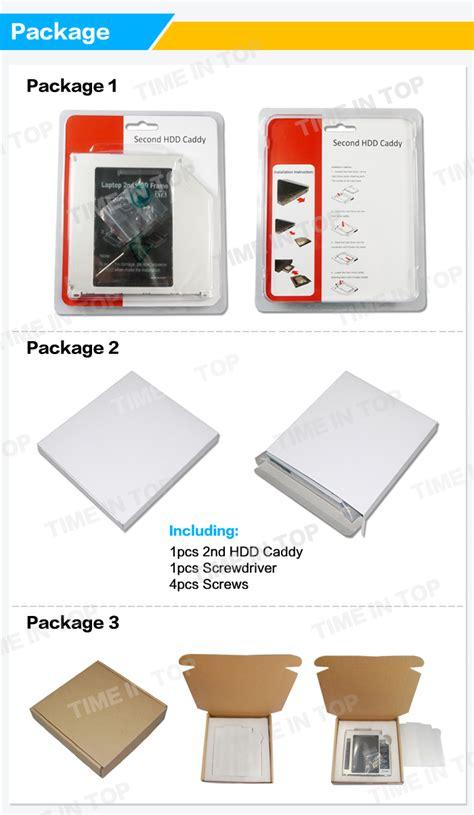 si e pour caddie b 2ème disque dur caddy pour dell e6400 e6410 e6500 e6510