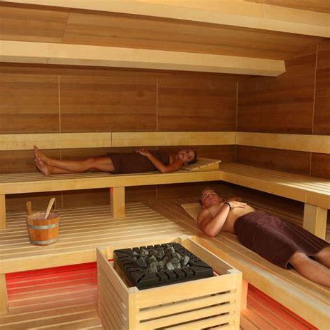 Erste Mal Sauna Saunen Medi Therme Bochum Sauna Wellness Pools Das