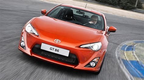 Toyota Gt86 Price by Toyota Cuts Price Of Gt86 To Less Than 163 23 000 By Car Magazine