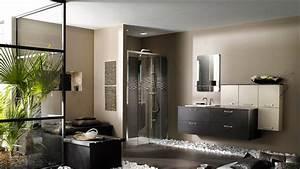 Style De Salle De Bain : d coration salle de bain style zen ~ Teatrodelosmanantiales.com Idées de Décoration