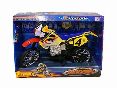 Toys Motorcycle Toy Bike Dirt Motorbike Racing