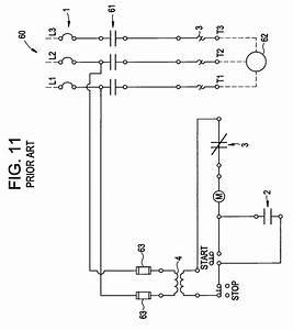 Cutler Hammer Motor Starter Wiring Diagram