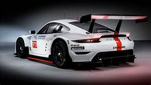 Porsche 911 RSR 2019 5K 5 Wallpaper HD Car Wallpapers