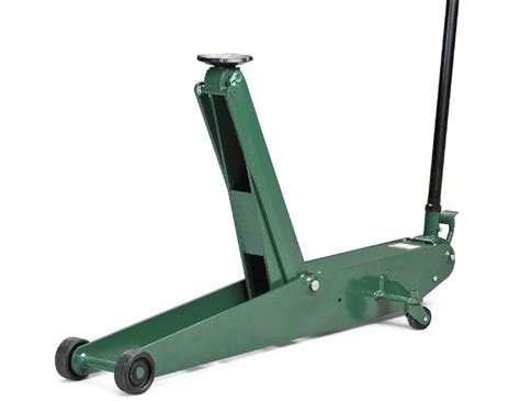 Compac 3 Tonne High Lift Hydraulic Trolley Jack 3t-hc