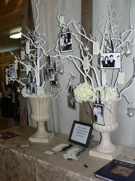 50th Wedding Anniversary Party Decoration Ideas