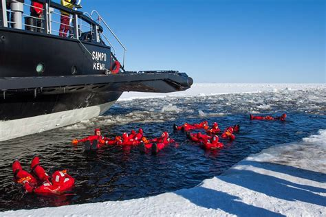 icebreaker sampo kemi kemi discovering finland