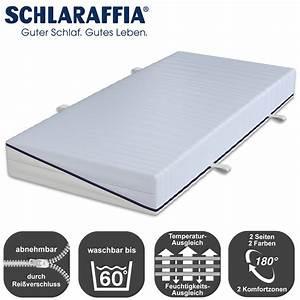 Matratze 140x200 H2 : schlaraffia clever 35 tfk 2 h rten taschenfederkern matratze 140x200 cm h2 weich h2 fest ~ Orissabook.com Haus und Dekorationen