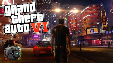 Gta 6 & Future Rockstar Games Releases! (gaming News