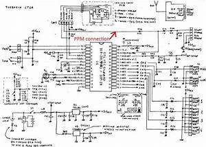 Ppm Injector For Additional 2 Channels