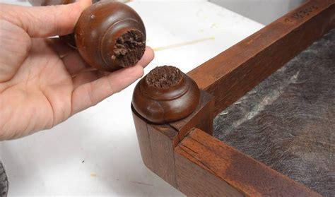 Steel pin chair repair (horizontal boring machine to the