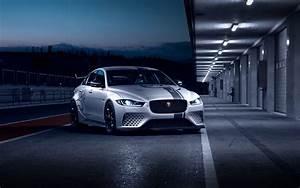 Jaguar XE SV Project 8 4K 2018 Wallpapers HD Wallpapers
