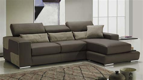 canapé d angle simili cuir marron 30 merveilleux canape angle cuir marron lok9 meubles