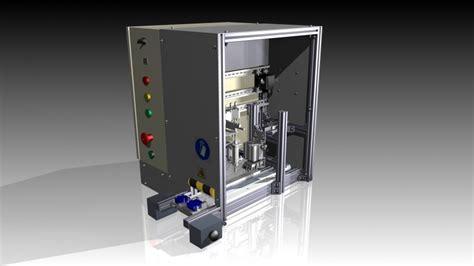 bureau de controle electrique bigorre ingénierie machines spéciales
