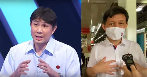 On the platform, users can compare cleaners' profiles. Chan Chun Sing: Jamus Lim's 'blank cheque' analogy not right as PAP accountable to S'poreans ...