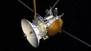 El 19 de julio 2013, la sonda Cassini fotografiará a la Tierra desde la órbita de Saturno « SCIENTIA