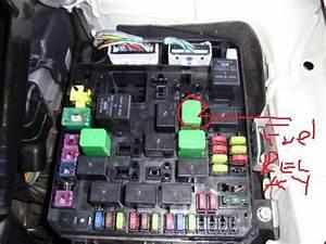 Fuel Pump Relay   Tsb  - Evolutionm