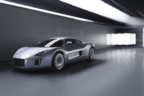 Roland Gumpert Said To Be Developing New Hypercar