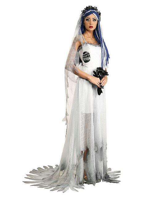 corpse bride emily costume maskworldcom