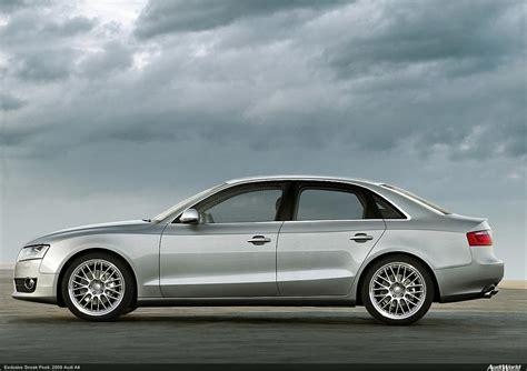 2009 Audi A4s4 (b8) Sneak Preview!  Beyondca  Car Forums