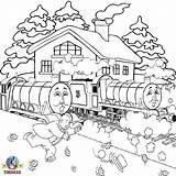 Coloring Thomas Friends Train Tank Henry James Gordon Engine Express Printable Activities Worksheets Wildlife Boys Toys Games Autumn Ducks Pond sketch template