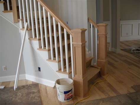 Quick And Simple Prefabricated Stairs