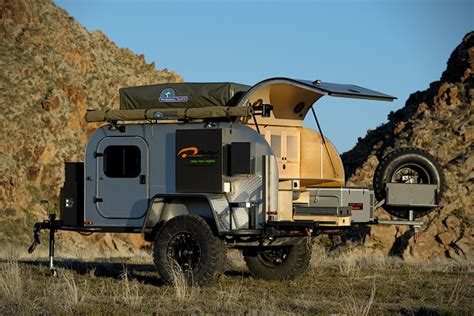 offroad trailer wayward wanderers the 8 best off road cer trailers
