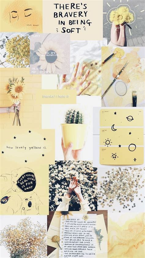 pin oleh laniakea  aesthetic wallpapers poster bunga