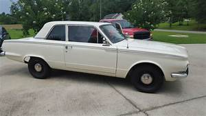 1965 Plymouth Valiant Signet 3 7l