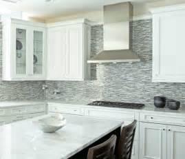 backsplash ideas for white kitchen grey and white kitchen backsplash ideas