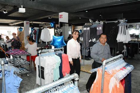 abre puertas tienda de ropa industhree en chetumal