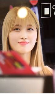 Fans snapped photos of TWICE Momo in public...and here's ...