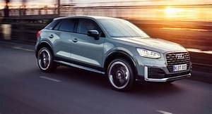 2017 Audi Q2 pricing and specs: Launch Edition opens baby