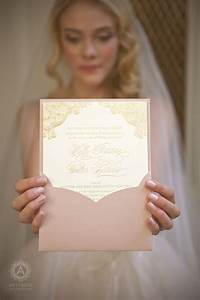 25 best ideas about gold wedding invitations on pinterest With wedding invitations gold writing