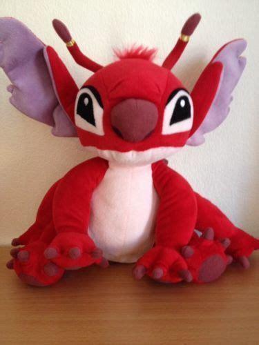 35+ Lilo And Stitch Stuffed Animal Name