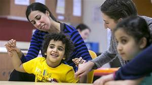It's time to rethink special needs education - The National