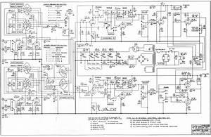 Anyone Own A Scott Lc-21 Preamp  - Talkin U0026 39  Tubes