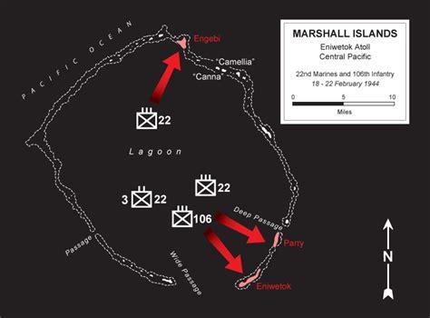 Karen Carr Studio: Eniwetok Atoll February 1944