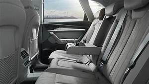 Audi Q5 Interieur : dimensions audi q5 2017 coffre et int rieur ~ Voncanada.com Idées de Décoration