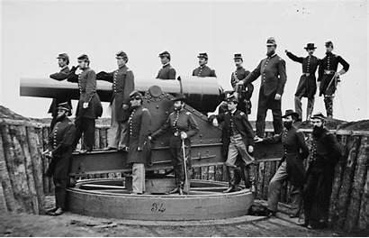 Union Massachusetts Soldiers Artillery Heavy Regiment 1865