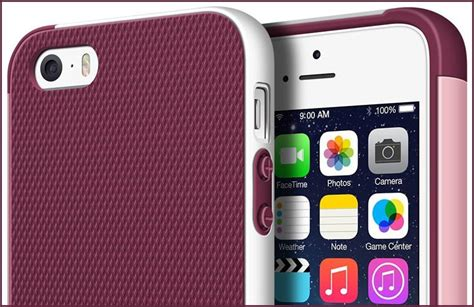 best cases for iphone 5s the best iphone 5 5s bumper cases that fit on iphone se