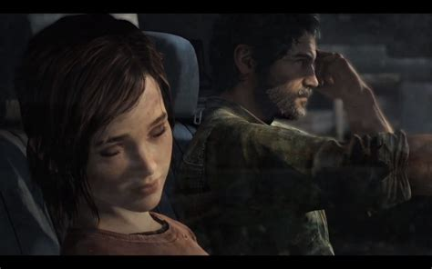 The Last Of Us Review  A Masterpiece In Storytelling That