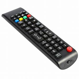 Remote Control Use For Samsung Tv Led Smart Tv Aa59