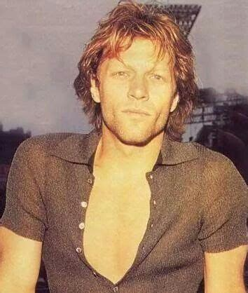 Best Images About Bon Jovi Pinterest Sexy Silver