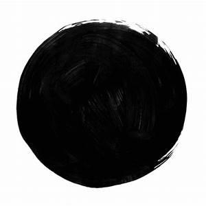 black dot on Tumblr