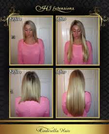 hair extensions on hair gallery hj extensions