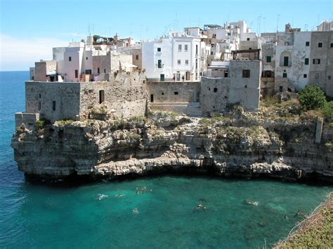 8 Best Things To Do In Polignano A Mare Italy Trip101
