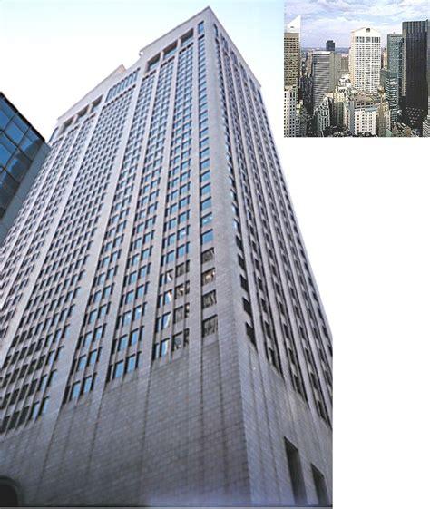 Rascacielos AT&T (1984) Philip Johnson & John Burgee